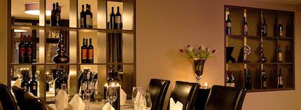 Schreiner Sauter Restaurant