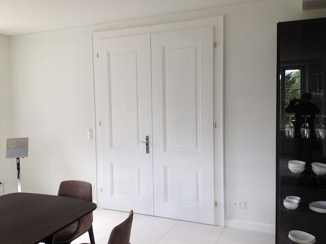 Schreiner Sauter Individuelle Türen 3