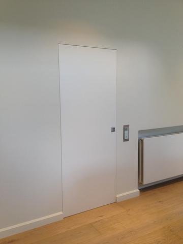 Schreiner Sauter Individuelle Türen 6